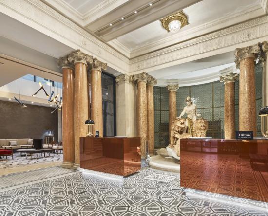 DoubleTree by Hilton Trieste - Hotel 4 stelle a Trieste