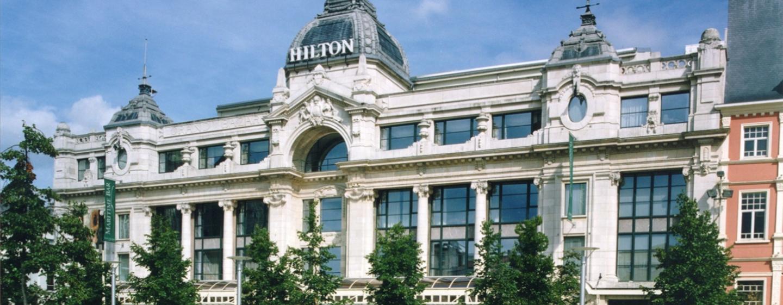 Hilton Antwerp Old Town Hotel, België - Hilton Antwerp Old Town